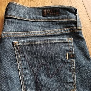 👖CITIZENS OF HUMANITY JEANS